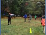 Boy Scouts Fall Camporee